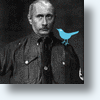 Hitler & Putin Mashup Of 'Putler' Becomes Ominous Social Media Moniker