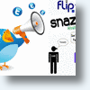 SnazL &amp; Flip.to, Social Media Tools For Sharing Content
