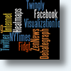 Top Ten Best Visualization Tools for Social Media, Blogosphere, Internet &amp; News