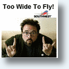 Kevin Smith &amp; His Not So &#039;Silent Bob&#039; Tweets About Southwest Airlines