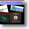 Top Five Hotel Mobile Apps