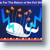 Twitter's Down? Where's The Fail Whale When You Need Him?