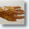 Artificial Skin Gets A Shot In The Arm - And Can Feel It!