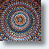 Recycling Is Beautiful: Bottle Cap Art