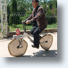 China Re-invents the Bicycle Wheel