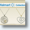 New Jewelry From WalMart Makes Environmental and Social Statement