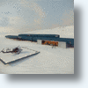 Brazilian Authorities To Rebuild Comandante Ferraz Antarctic Station