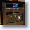 "New Dacor Oven Packs 7"" Android-Powered Touchscreen"