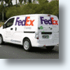 Nissan and FedEx Will Test e-NV200 In Brazil