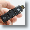 The Split Stick – Two USB Flash Drives In One!