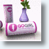 Go Girl: Company Helps Desperate Women Pee Like A Man!