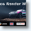 Re-Render This RC Truck, Win $300 From Lagoa Render Wars!