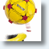PopitBall: A New Way to Practice Soccer