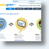Sunnygram: Email/Snail Mail Hybrid Business Bridges Generational Gaps With A Unique Twist