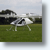 Volocopter, The Fully Electrical Helicopter