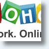 Zoho: The All-in-One Office Everything You Need Software Website