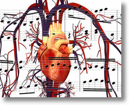 The Human Heart and Music