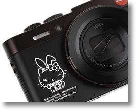 Leica Camera Celebrates Hello Kitty's 40th And Playboy's 60th Birthdays