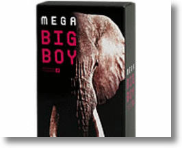 Meet 'Mega Big Boy', Japan's Mammoth New Prophylactic