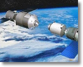 China's First Space Station is a 2020 Vision