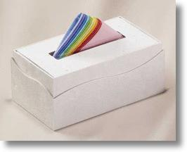 Hundred Buck A Box Tissue Paper Is Nothing To Sneeze At