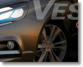 New 2015 Lada Vesta To Take On Russian Roads, WTCC Tracks