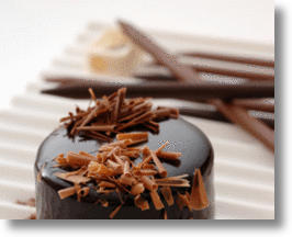 Save the Shavings with Chocolate Pencils