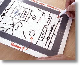 Got Some Killer Ideas? Jot Them All Down On The iPad Dry Erase Board