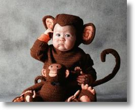 Top Ten Baby Halloween Costumes