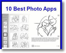 10 Best Photo Apps