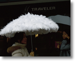 Japan's 10 Cutest, Cleverest & Coolest Umbrellas