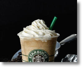 Starbucks Japan Shakes Up Summer With Coffee Jelly Frappuccino