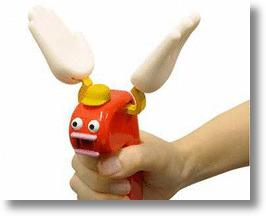 Pachi Pachi Clappy Artificial Hand Clapper