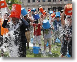 The 'Ice Bucket Challenge' By The Numbers