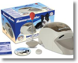 Premier Manners Minder Remote Controlled Treat Dispenser