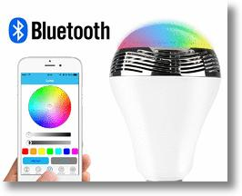 1byOne Bluetooth Smart Light