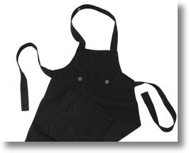 Oven Mitt Apron