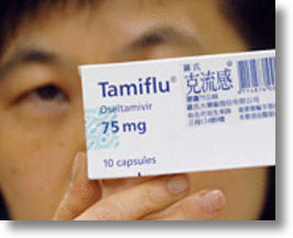 Chinese Traditional Herbal Medicine Could Be 'Poor Man's Tamiflu'