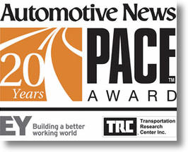 The 2014 PACE Awards: A Celebration Of Technological Innovation