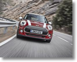 New 2014 MINI Cooper Is Ready For Prime Time Online!