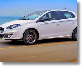 2015 Fiat Bravo Benefits From Facelifted Styling, New Technology & Exclusive Brazilian Production