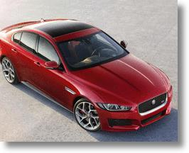 New 2017 Jaguar XE Will Have A Diesel Engine, Automatic Transmission