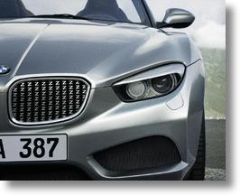 BMW's Pure Metal Silver Paint Sure Is Grand... TEN Grand, To Be Exact