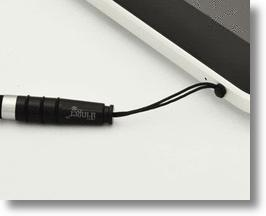 iPhone, iPod and iPad Get A Stylish Stylus - The iFinger!