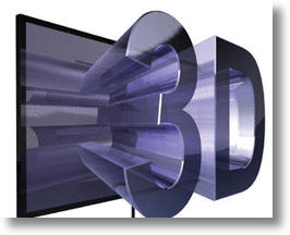 New Year, Next Dimension: China's First 3D Television Channel Rings In 2012