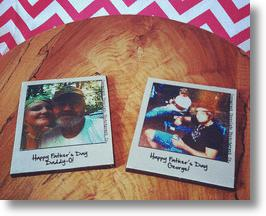Cocoagraph chocolate holiday cards