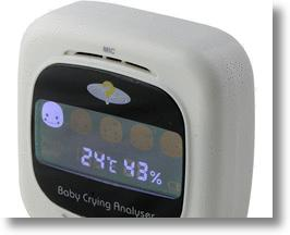 WhyCry Baby Crying Analyzer