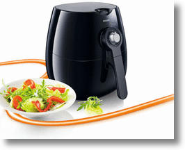 Airfryer