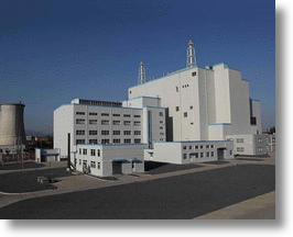 China's Experimental Fast Reactor Plugs Into the National Power Grid