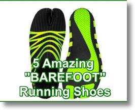5 Barefoot Running Shoes That Aren't Vibram